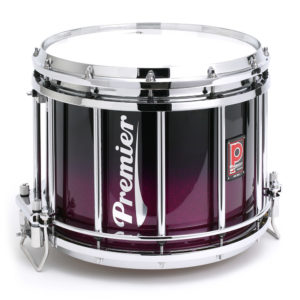 Premier Drums - HTS, Millitary, Traditional Series