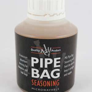 Pipe Bag Seasoning