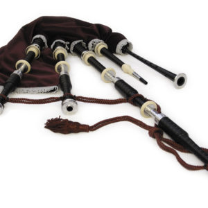 Hand Made Bagpipes