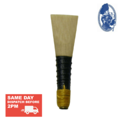 Shepherd Ridge Cut Bagpipe Reeds in choice of reed strengths. Easy Medium & Hard