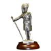 Pipercraft Argyll and Sutherland Highlanders Drum Major Figurine