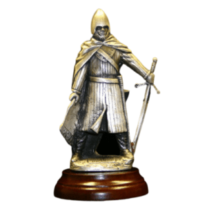 Lord of the Isles Pewter Figurine