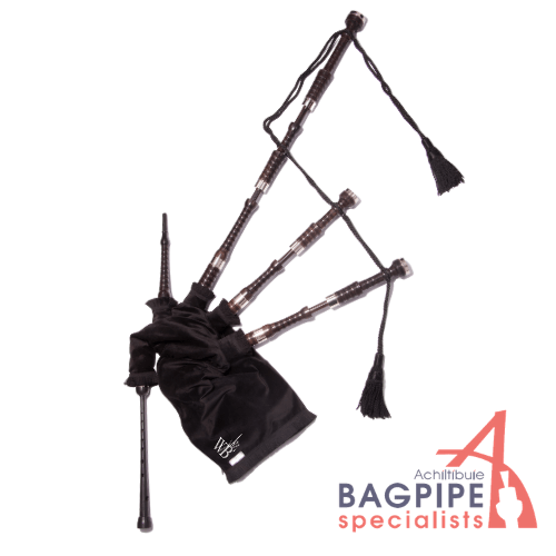 Wallace Bagpipes Classic 1 Fully Assembled (1)