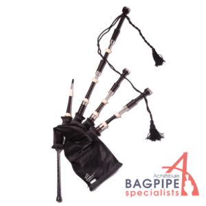 Wallace Bagpipes Classic 2 Fully Assembled