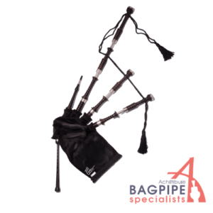 Wallace Bagpipes Classic 5 Fully Assembled