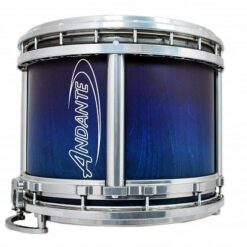 Andante Drums - Reactor, Pro & Military Series