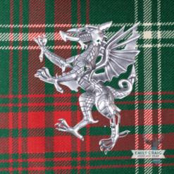 Welsh Kilt Pins