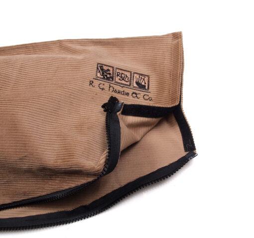 Twist Trap Bag Cover