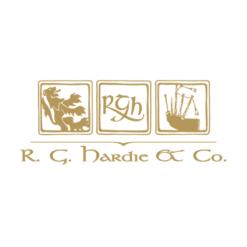 RG Hardie Bagpipes