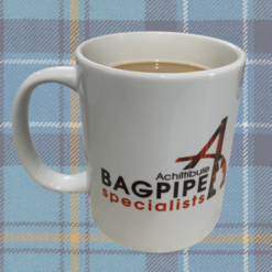 Bagpipe Specialists Mug