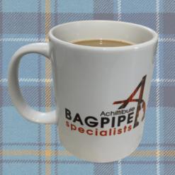 Bagpipe Specialists Merchandise