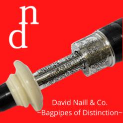 David Naill Bagpipes
