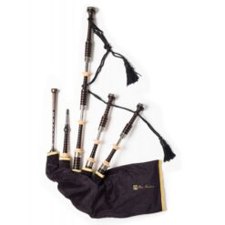 heritage bagpipes
